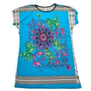 India Boutique Shift Dress